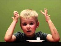 Önfegyelempróba - amit a pillecukor tesztben már a gyerekek is kiálltak, ha megfelelő volt az östönzés.
