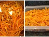 Mindfulness karácsonykor - például kandírozott narancshéjjal